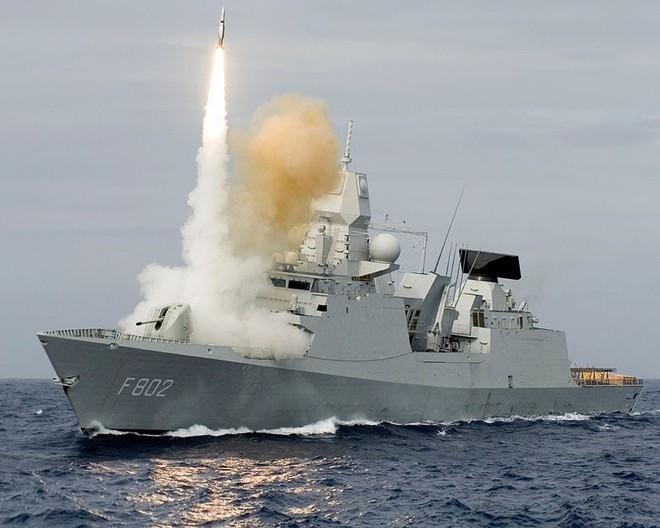 Hải quân Indonesia vươn lên hàng đầu Đông Nam Á nhờ khu trục hạm cực mạnh? - Ảnh 1.