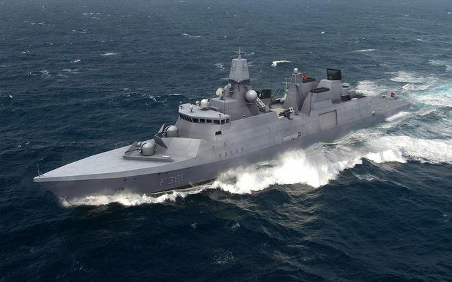 Hải quân Indonesia vươn lên hàng đầu Đông Nam Á nhờ khu trục hạm cực mạnh? - Ảnh 2.
