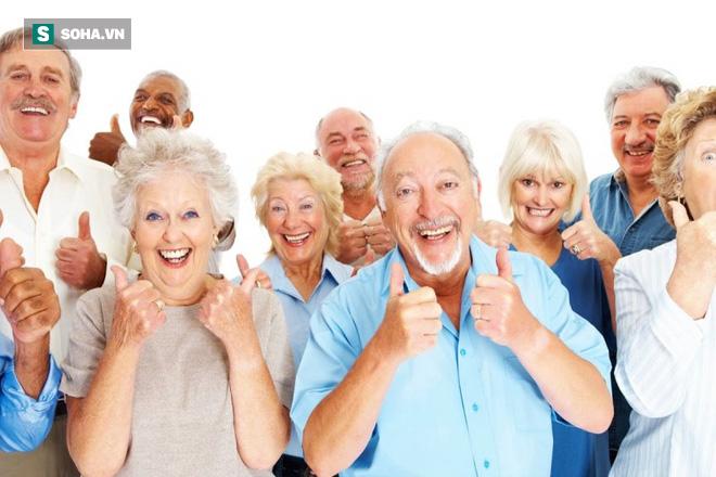 Làm thế nào để sống đến 100 tuổi: Các nhà khoa học đã tìm ra bí mật trường thọ đơn giản - Ảnh 4.