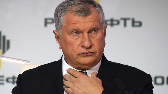 Vừa thua lỗ vừa bị lừa, Nga vẫn rót hàng tỉ USD đầu tư cho một công ty dầu mỏ Venezuela? - Ảnh 2.