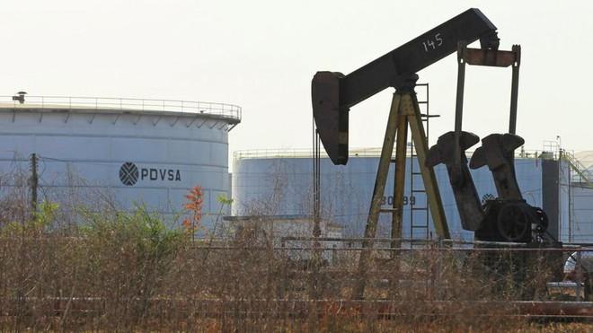 Vừa thua lỗ vừa bị lừa, Nga vẫn rót hàng tỉ USD đầu tư cho một công ty dầu mỏ Venezuela? - Ảnh 1.