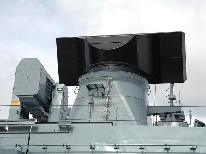 Hải quân Indonesia vươn lên hàng đầu Đông Nam Á nhờ khu trục hạm cực mạnh? - Ảnh 13.