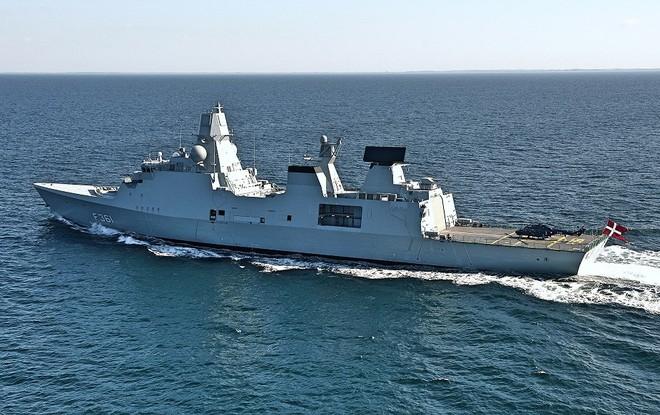 Hải quân Indonesia vươn lên hàng đầu Đông Nam Á nhờ khu trục hạm cực mạnh? - Ảnh 3.