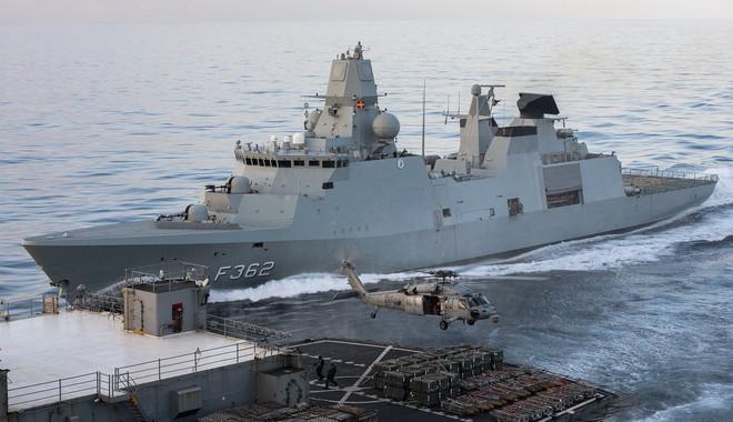 Hải quân Indonesia vươn lên hàng đầu Đông Nam Á nhờ khu trục hạm cực mạnh? - Ảnh 4.