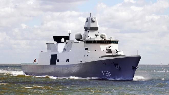 Hải quân Indonesia vươn lên hàng đầu Đông Nam Á nhờ khu trục hạm cực mạnh? - Ảnh 5.