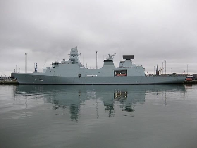 Hải quân Indonesia vươn lên hàng đầu Đông Nam Á nhờ khu trục hạm cực mạnh? - Ảnh 6.