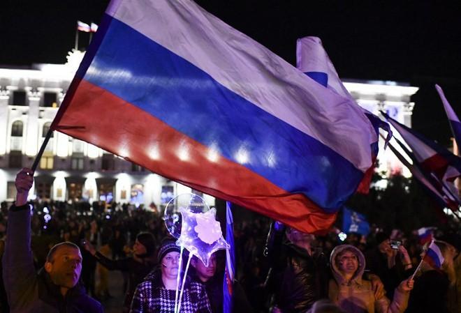 Chuyến thăm của ông Putin: Nhìn lại 5 năm quyết liệt của Nga đối với bán đảo Crimea - Ảnh 2.