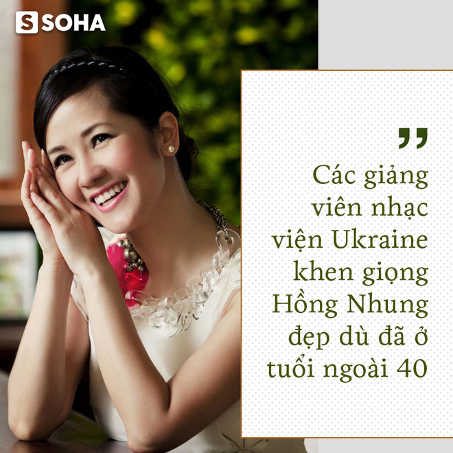 Hồng Nhung: Hát xuyên thủng trần nhà, khiến nhạc sĩ Trịnh Công Sơn phải nói 1 câu rất đặc biệt - Ảnh 7.