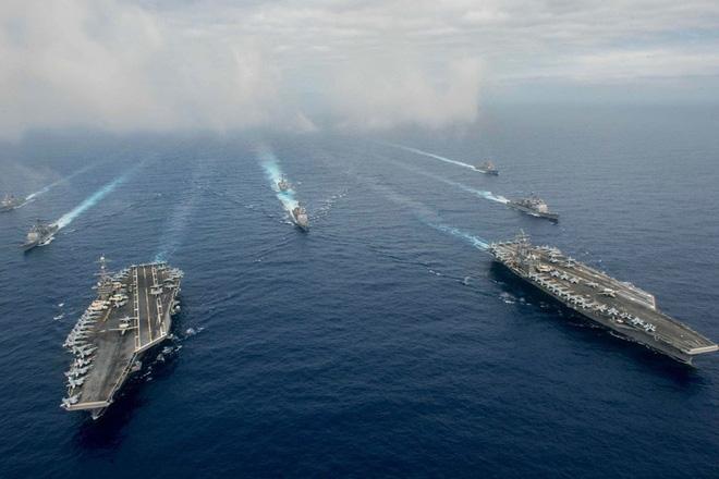 Các tàu hộ vệ bí ẩn của Hải quân Nga sắp được trang bị là loại gì? - Ảnh 1.