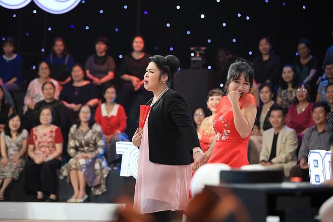 NSND Minh Hòa: Là vợ giả, tôi hiểu vì sao Lê Tuấn Anh yêu Hồng Vân đến như thế - Ảnh 1.