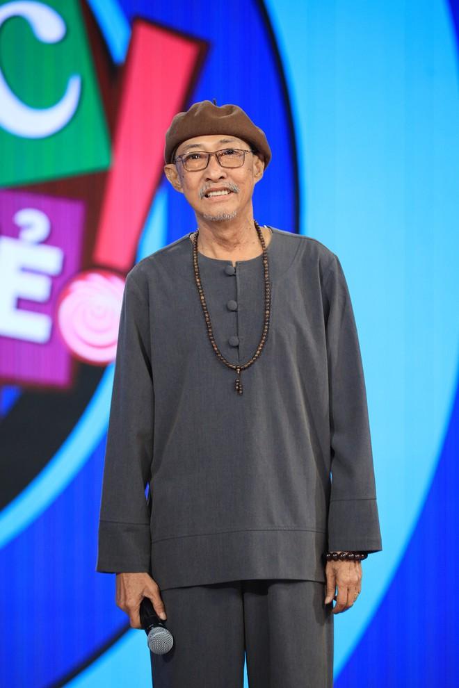 NSND Minh Hòa: Là vợ giả, tôi hiểu vì sao Lê Tuấn Anh yêu Hồng Vân đến như thế - Ảnh 3.