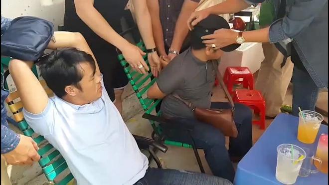 Vụ phá đường dây ma túy khủng nhất cả nước: Bộ Công an phối hợp với Cảnh sát Philippines bắt thêm 276kg ma túy - Ảnh 1.
