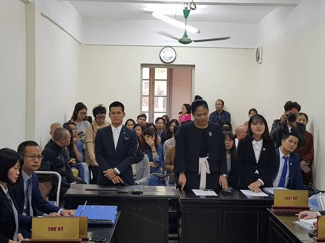 Vụ kiện giữa Việt Tú và công ty của chúa đảo Tuần Châu: Tòa án chính thức ra phán quyết - Ảnh 1.