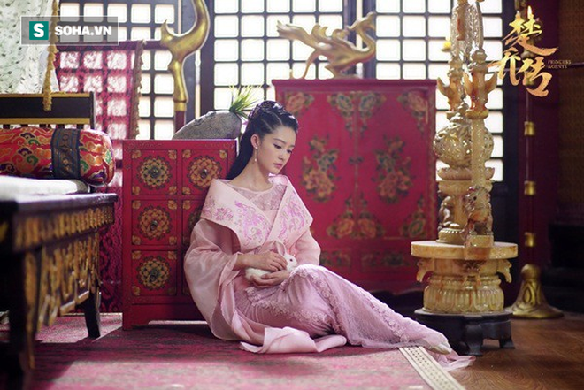 Cuộc đời vị công chúa là hậu duệ Tư Mã Ý: Bị bán theo đúng nghĩa đen, đầu thai đúng chỗ vẫn thua số trời! - Ảnh 2.