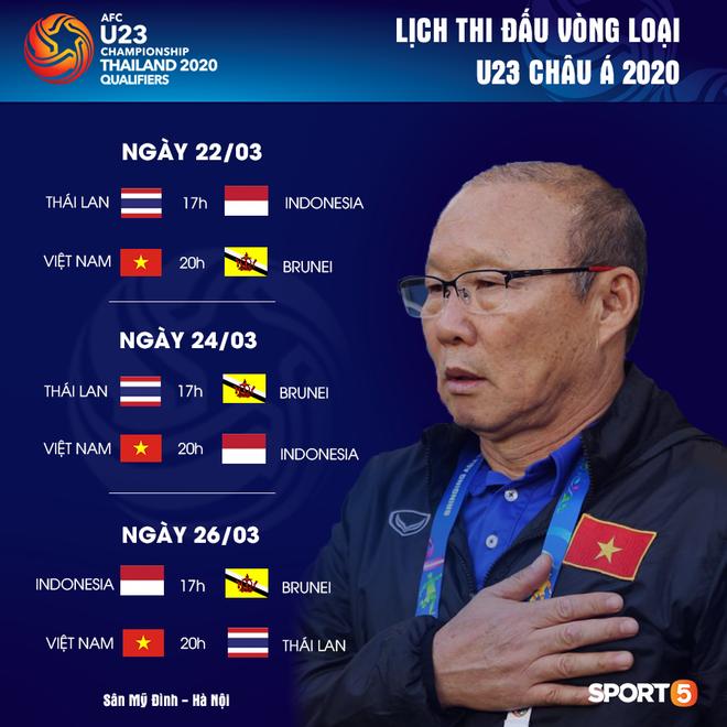 Niềm hy vọng của tuyển U23 Thái Lan tự tin: Việt Nam tiến bộ chóng mặt nhưng vẫn không thể bằng chúng tôi - Ảnh 2.