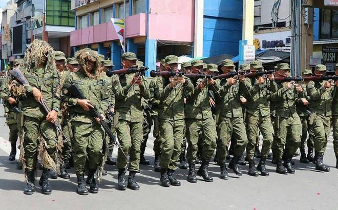 Ngạc nhiên lai lịch súng chống tăng B41 của Philippines: Có một sự thật khác