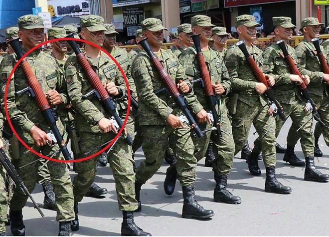 Ngạc nhiên lai lịch súng chống tăng B41 của Philippines: Có một sự thật khác - Ảnh 1.