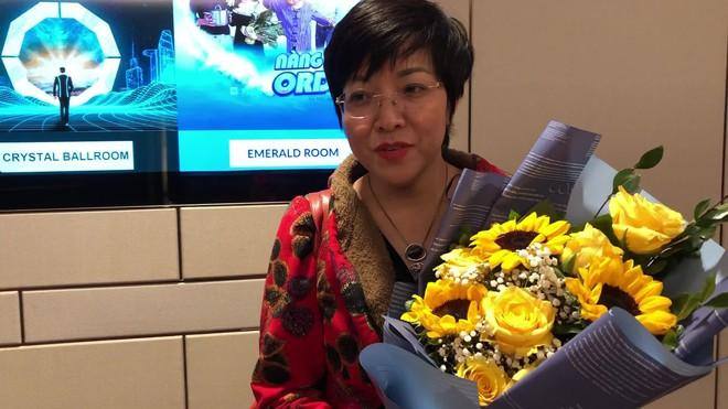 MC Thảo Vân nhắn gửi xúc động đến con: Mẹ luôn mong muốn có một gia đình đầy đủ - Ảnh 4.