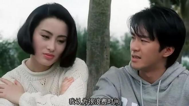 Thiếu gia ăn chơi nhất Trung Quốc: Hạ gục Trương Mẫn, dám tát Triệu Vy, cả đời si mê người đẹp đã mất - Ảnh 2.