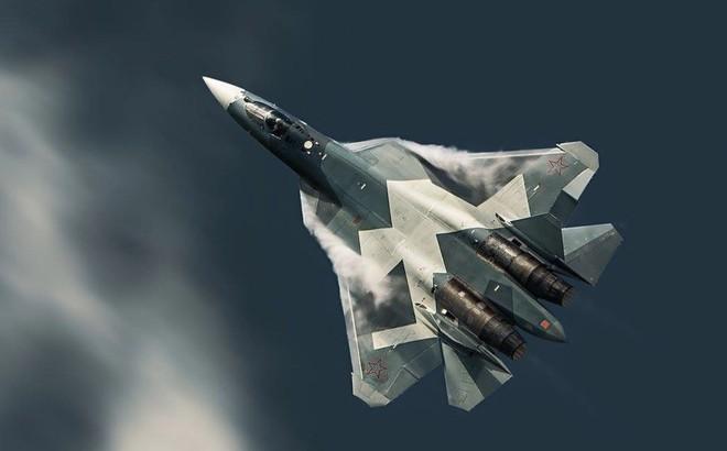 Hé lộ cách Mỹ huấn luyện phi công bắn hạ tiêm kích tàng hình Su-57 của Nga