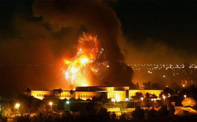Lãng phí gần 4 ngàn tỷ đô la cho chiến tranh Iraq, Mỹ không nhận được gì ngoài