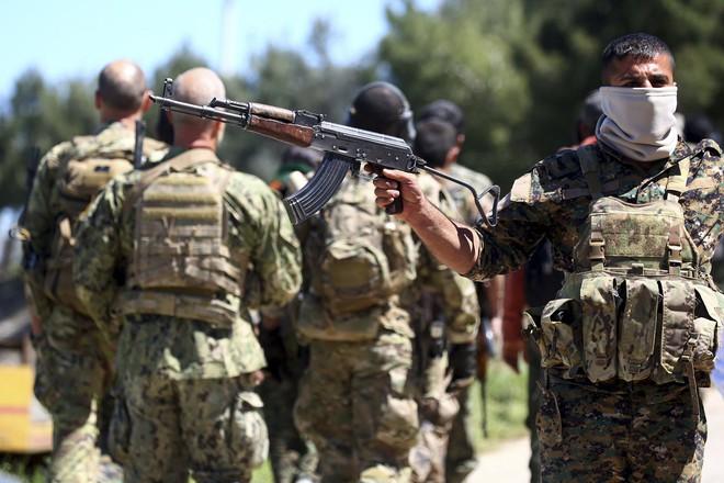 Thổ Nhĩ Kỳ và Iran bắt tay nhau săn đồng minh của Mỹ: Bước đi nguy hiểm - Ảnh 3.