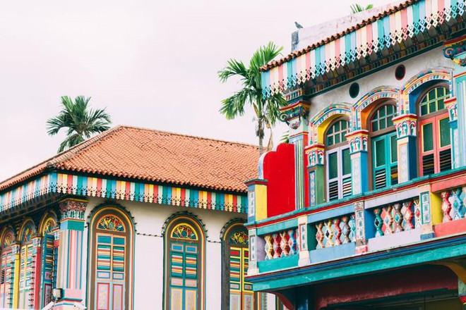 4 điều thú vị chỉ có ở Singapore khiến du khách đi hoài, đi mãi cũng không biết chán - Ảnh 2.