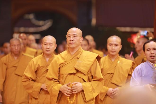 Trụ trì chùa Ba Vàng: Ai dám nói không có thế giới tâm linh, không có thần phật? - Ảnh 14.