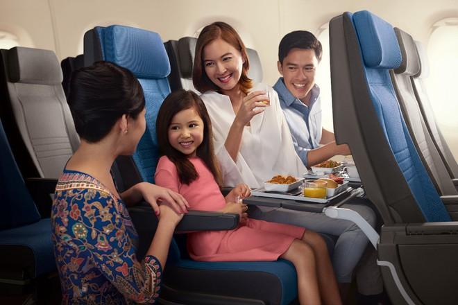 4 điều thú vị chỉ có ở Singapore khiến du khách đi hoài, đi mãi cũng không biết chán - Ảnh 5.