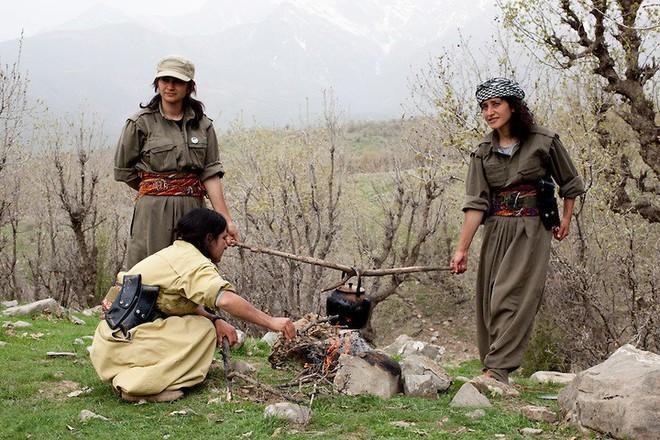 Thổ Nhĩ Kỳ và Iran bắt tay nhau săn đồng minh của Mỹ: Bước đi nguy hiểm - Ảnh 4.