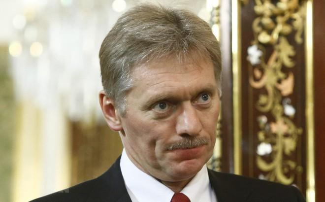 Điện Kremlin không thảo luận khả năng hợp nhất Nga và Belarus
