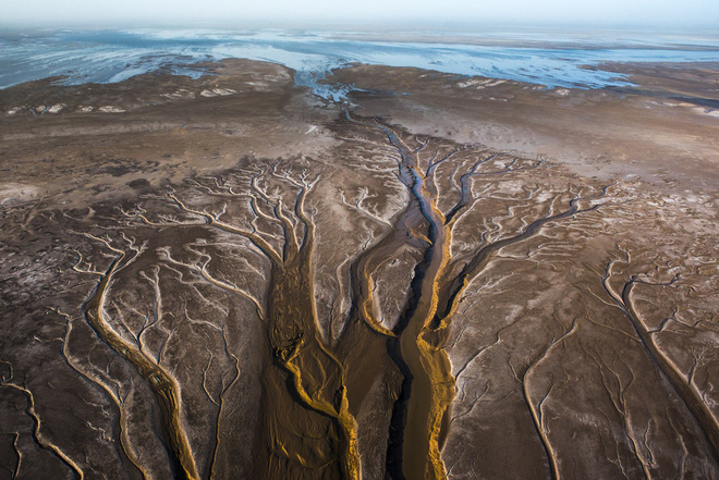 Con sông dài thứ 2 châu Á sắp bốc hơi khỏi Trái Đất: Điều đáng sợ gì đang xảy ra? - Ảnh 1.