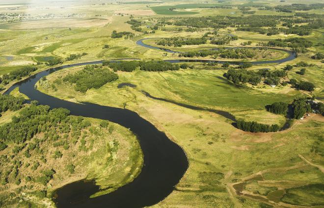 Con sông dài thứ 2 châu Á sắp bốc hơi khỏi Trái Đất: Điều đáng sợ gì đang xảy ra? - Ảnh 4.