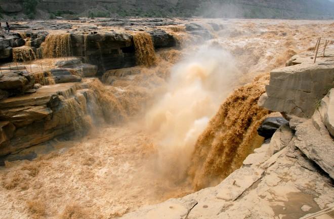Con sông dài thứ 2 châu Á sắp bốc hơi khỏi Trái Đất: Điều đáng sợ gì đang xảy ra? - Ảnh 6.