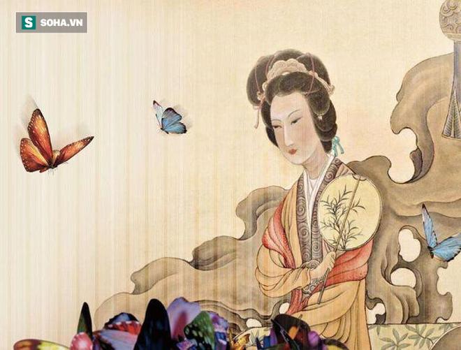 Mượn bướm, dê để tranh sủng và muôn vàn thủ đoạn câu dẫn Hoàng đế nham hiểm của phi tần TQ - Ảnh 2.