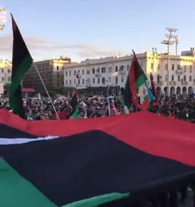 Cuộc đối đấu lớn giữa Nga-Mỹ ở Libya đã bắt đầu: Liên tiếp thi triển các nước cờ ngoạn mục - Ảnh 5.