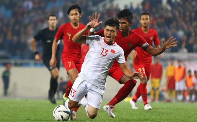 U23 Việt Nam muốn