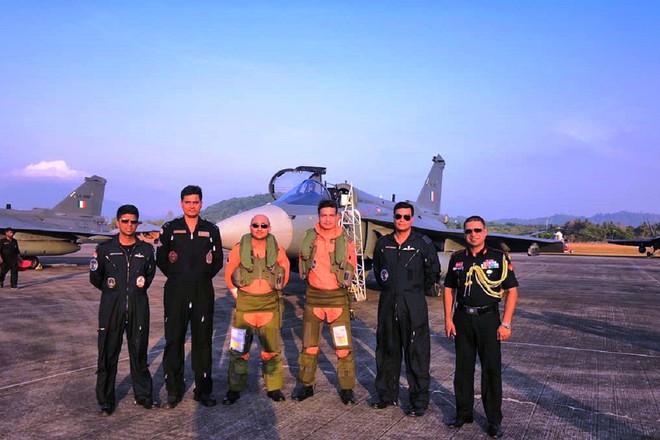 Ấn đem tiêm kích Tejas đến Malaysia để hất cẳng JF-17 Trung Quốc: Cái kết bất ngờ chờ sẵn - Ảnh 1.