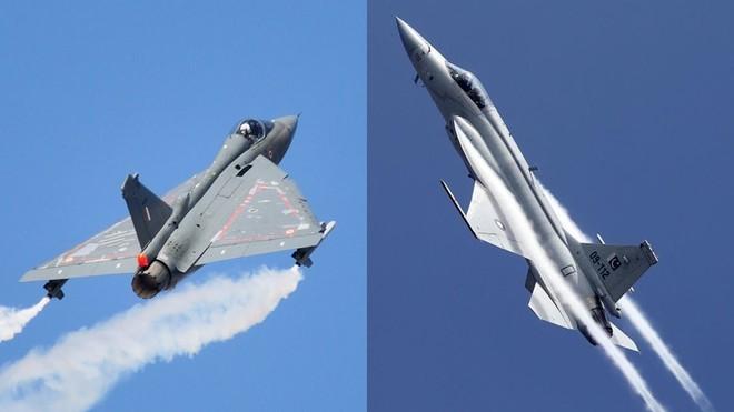 Ấn đem tiêm kích Tejas đến Malaysia để hất cẳng JF-17 Trung Quốc: Cái kết bất ngờ chờ sẵn - Ảnh 3.