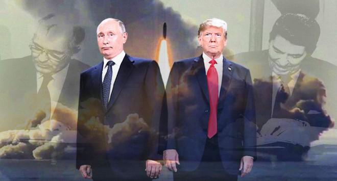 Con số 136 và kế hoạch khủng của Nga nhằm sẵn sàng nghênh chiến Mỹ-NATO - Ảnh 4.