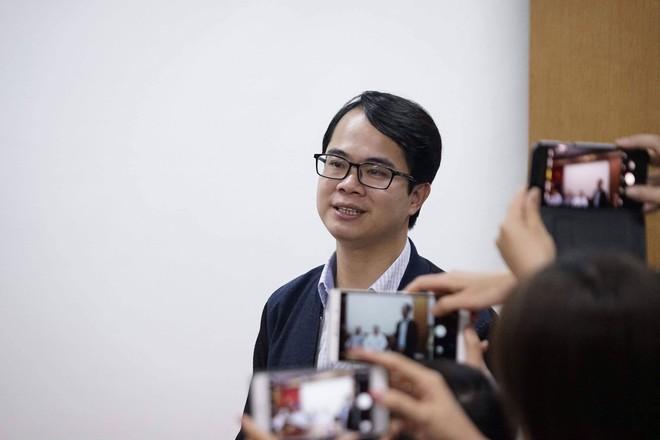 Bệnh viện Bạch Mai thông tin chính thức việc bác sỹ nói chuyện tại chùa Ba Vàng - Ảnh 3.