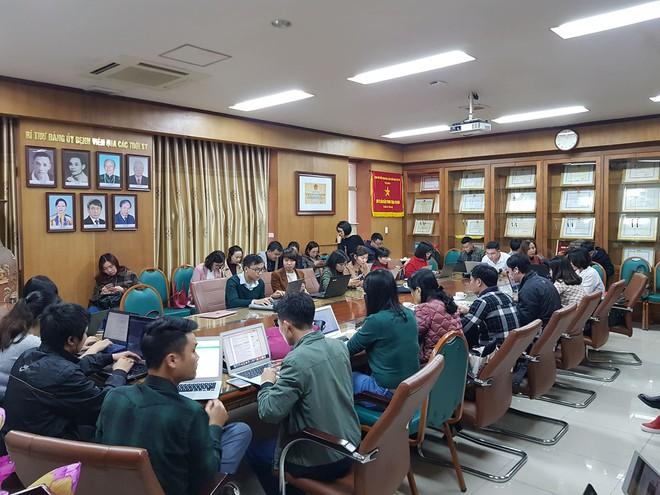 Bệnh viện Bạch Mai thông tin chính thức việc bác sỹ nói chuyện tại chùa Ba Vàng - Ảnh 6.