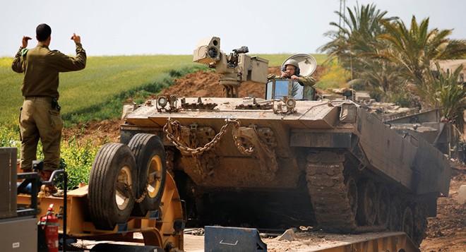 NÓNG: Israel bị tấn công nghiêm trọng - Thủ tướng Netanyahu khẩn cấp gặp TT Mỹ! - Ảnh 6.