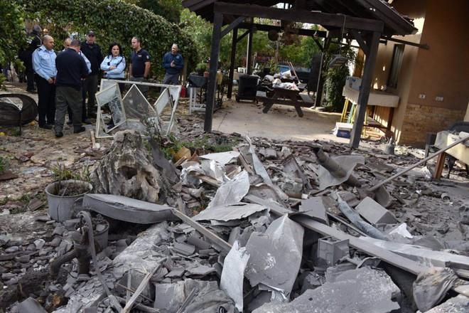 NÓNG: Israel bị tấn công nghiêm trọng - Thủ tướng Netanyahu khẩn cấp gặp TT Mỹ! - Ảnh 7.