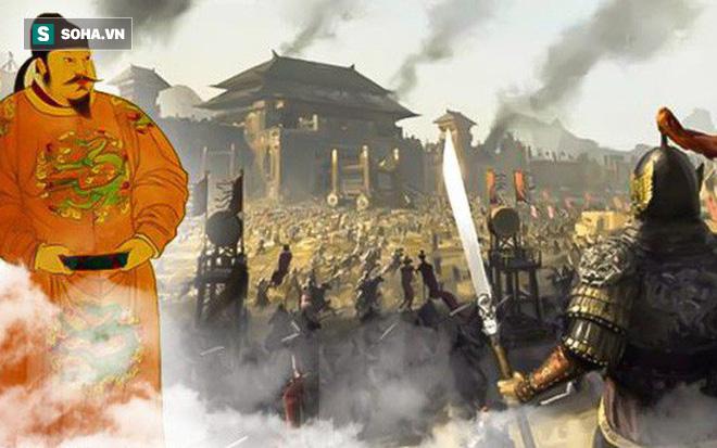 Không chỉ giết anh em ruột, Lý Thế Dân còn bị coi là hèn hạ vì hành động loạn luân này  - Ảnh 3.