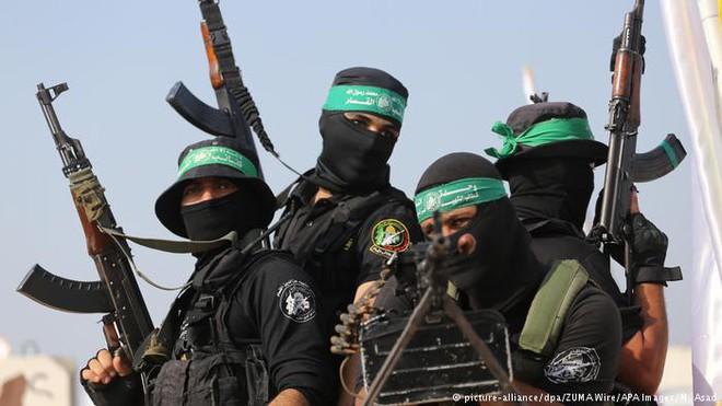 Trung Đông trên bờ vực chiến tranh toàn khu vực nếu Israel quá mạnh tay với Hamas - Ảnh 5.