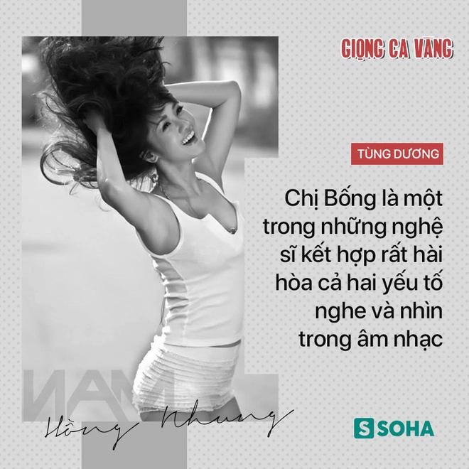 Hồng Nhung: Vẻ nóng bỏng ở tuổi 50 và nỗi đau của diva dám đi trước showbiz vài chục năm - Ảnh 3.