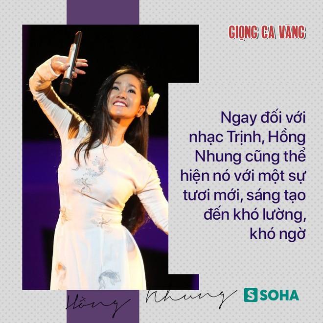 Hồng Nhung: Vẻ nóng bỏng ở tuổi 50 và nỗi đau của diva dám đi trước showbiz vài chục năm - Ảnh 12.