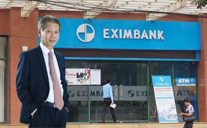Eximbank làm ăn ra sao trước cuộc chuyển giao quyền lực nhiều tranh cãi?
