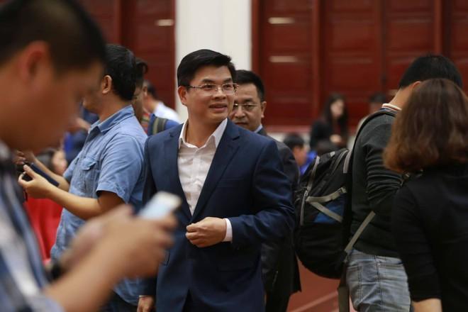 Quảng Ninh họp báo vụ chùa Ba Vàng: Đang thẩm định phát ngôn xúc phạm cô gái giao gà để xử lý theo luật - Ảnh 2.